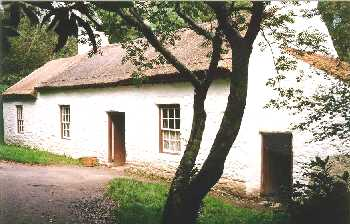 (10) Weaver's Cottage